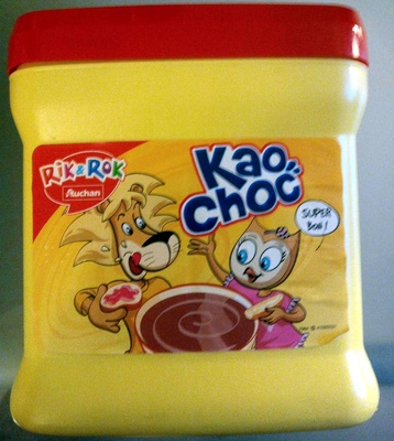 Kao Choc - Produit - fr