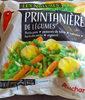 Printaniere de legumes - Produit