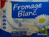 Fromage blanc (3 % MG) - Product