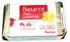 Beurre doux gastronomique (82 % MG) - Produit