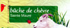 Bûche de Chèvre Sainte Maure - Produit