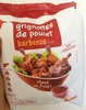 Grignottes de Poulet Barbecue - Product