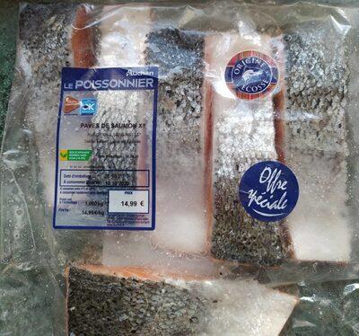 Saumon d'Écosse - Prodotto - fr