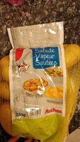 Pommes de terre - Produit - fr