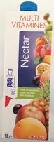 Nectar multi vitamine - Product