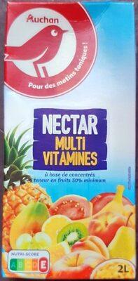 Nectar multi vitamines - Produit - fr