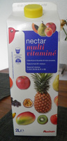 Nectar multi vitaminé - Product