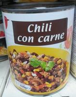 Chili con carne - Produit - fr