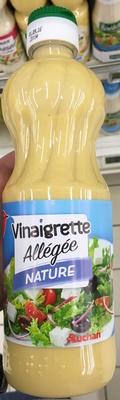 Vinaigrette allégée Nature - Product