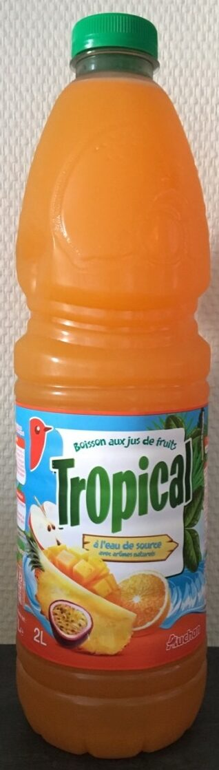 Tropical - Product - fr