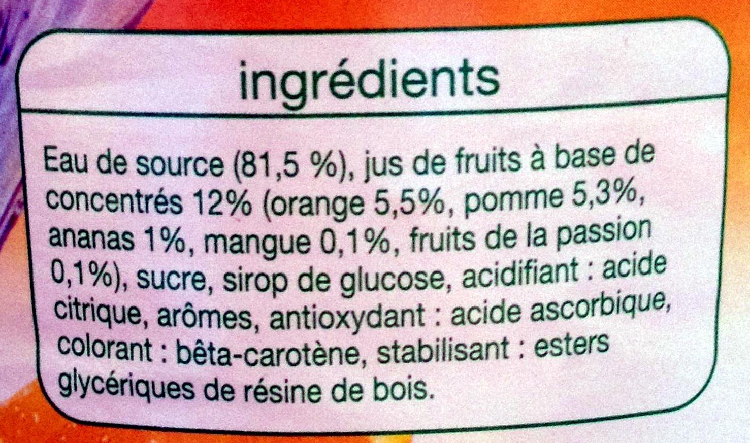 Exotique auchan 2 l - Acide oxalique bois exotique ...