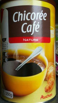 Chicorée café - Ingrédients - fr