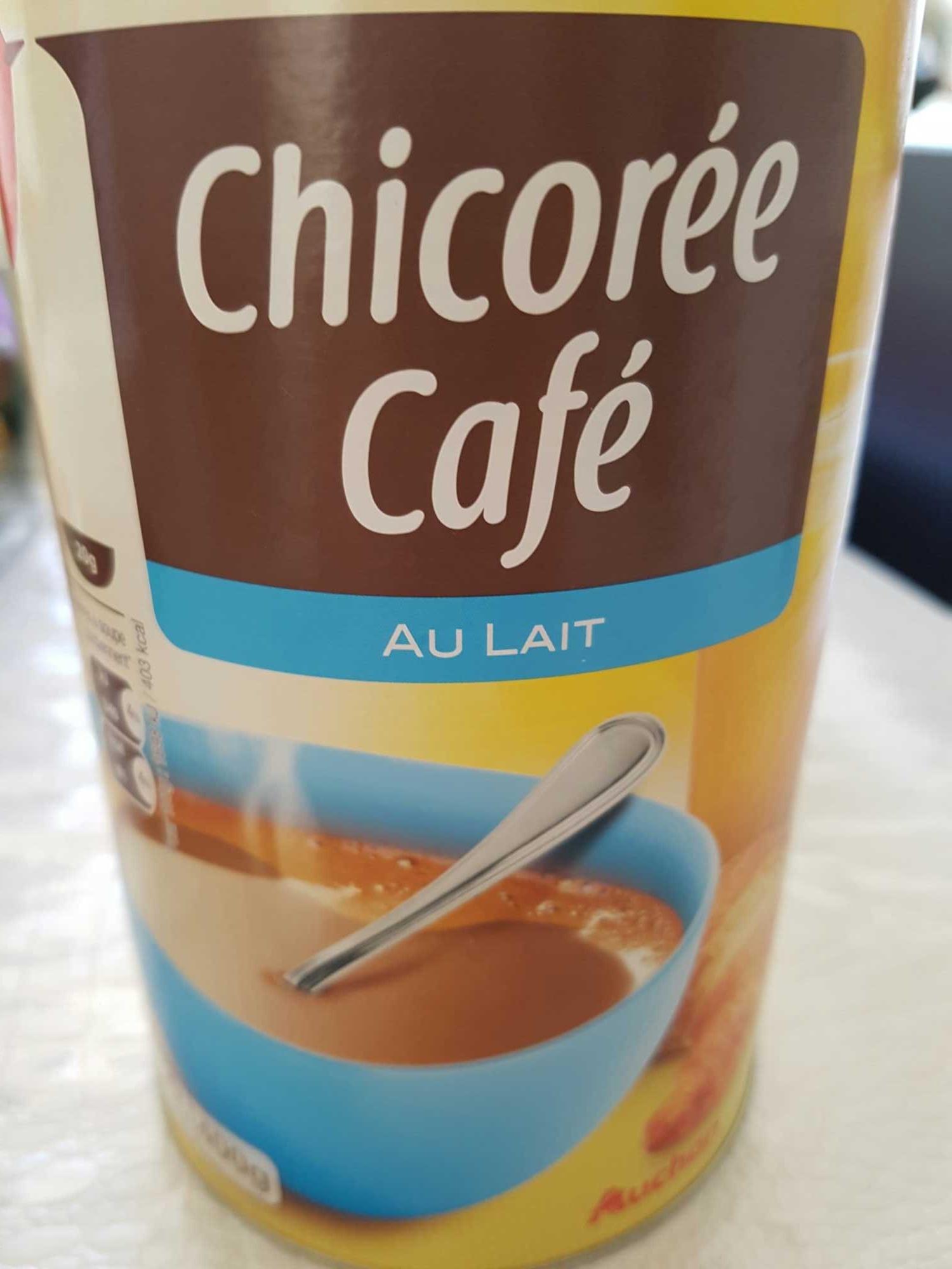 Chicorée Café au Lait - Produit - fr