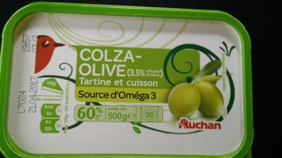 Colza-Olive - Product - fr