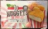 10 Nuggets de poulet - Product