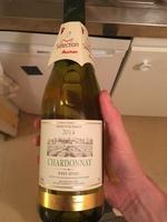 Chardonnay (blanc) - Produit