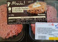 Steak Haché inférieur à 12% - Produit - fr
