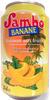 Sambo Banane - Produkt
