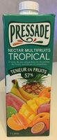 Nectar Multifruits Tropical - Product - fr