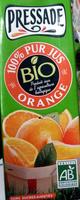 100 % Pur Jus Orange - Product - fr