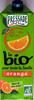 Le bio pour toute la famille orange - Product