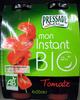Mon instant Bio Tomate - Produit