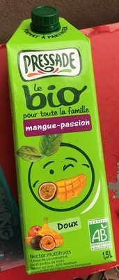 Mangue-Passion - Product - fr