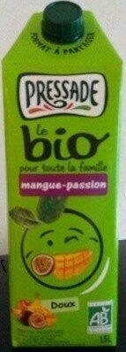 Mangue-Passion - Prodotto