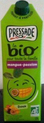 Mangue-Passion - Prodotto - fr