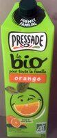 Le Bio Orange - Product - fr