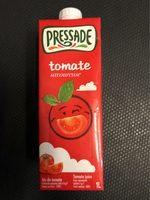 Jus de tomate - Produit - fr