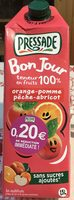 Bon jour - Jus multifruits - Produit - fr
