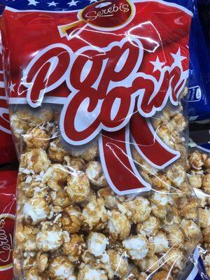 Pop corn caramel - Prodotto - fr