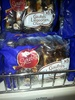 Gaufres Liégoises Choco - Produit