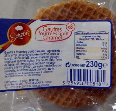 Serebis - Product - fr