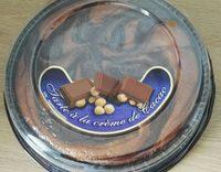 Tarte à la Crème de Cacao - Product