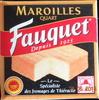 Maroilles Quart (26 % MG) - Produto