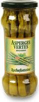 Asperges vertes moyennes - Product - fr