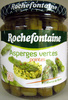 Asperges vertes pointes Rochefontaine - Product