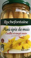 Épis de maïs mini - Produit - fr