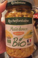 Mais Doux Bio - Produit - fr