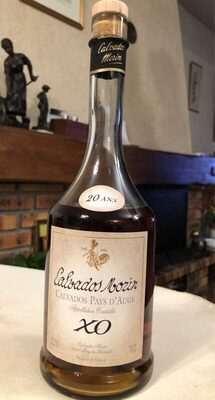 Calvados - Prodotto - fr