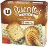 Biscottes aux 6 céréales - Product