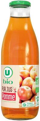 Pur jus de pomme - Produit - fr