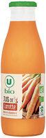 Jus de carottes - Product - fr