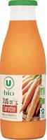 Jus de carottes - Produit - fr