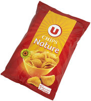Chips nature - Produit