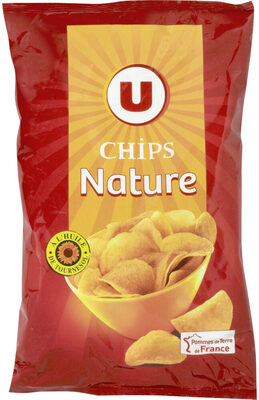 Chips Nature - Product - fr