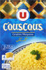 Graines de couscous moyen - Produit