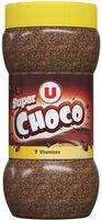 Boisson chocolatée 7 vitamines granulée - Produit - fr